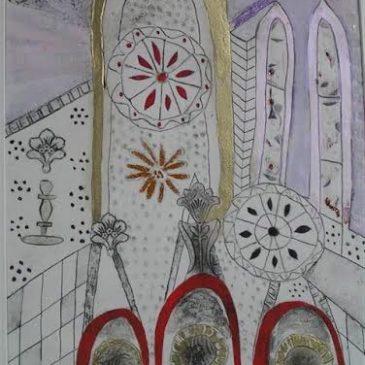 Eastern Icon 2